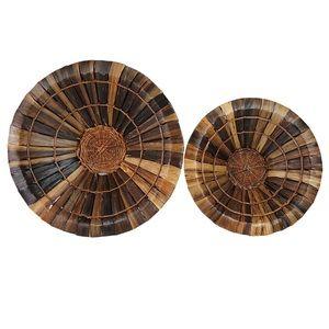 Bacbac Leaf Trays